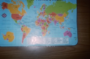 Sochi, Russia is a fascinating place. Help your class find it on a world map.