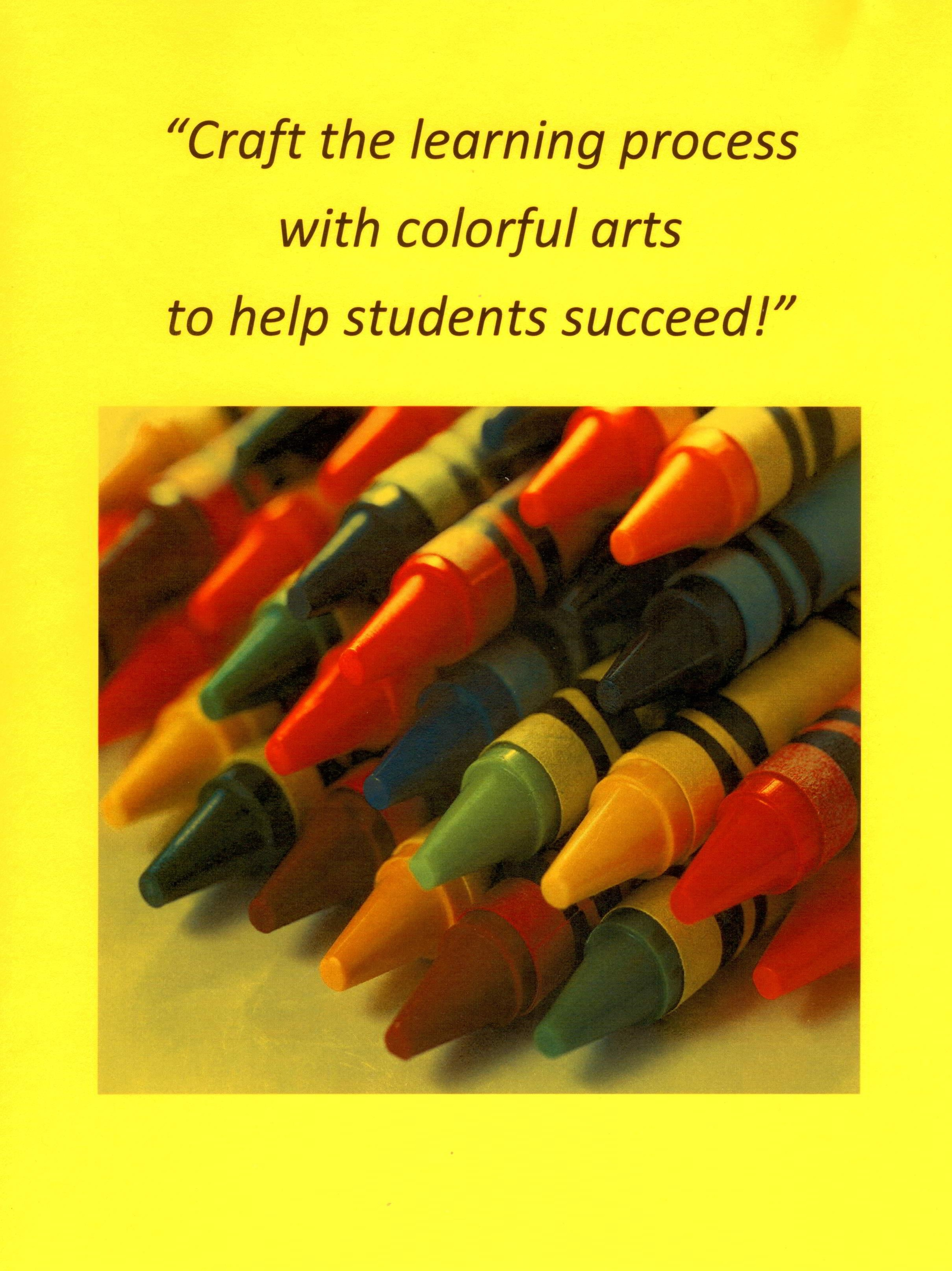 Top 10 skills children learn from the arts - The ...