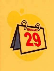 Leap into learning with a celebration of Leap Year 2016 that lasts into March!